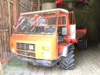 Transportfahrzeug typu Reform MULI 500 v Schlitters