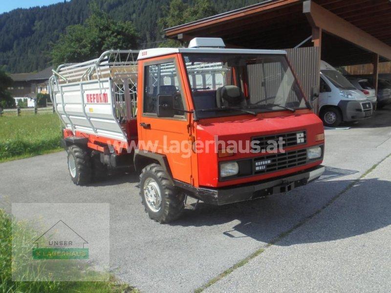 Transportfahrzeug типа Reform MULI 560_, Gebrauchtmaschine в Schlitters (Фотография 1)
