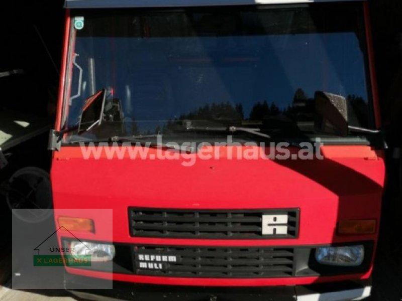 Transportfahrzeug des Typs Reform MULI 560, Gebrauchtmaschine in Schlitters (Bild 1)
