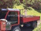 Transportfahrzeug des Typs Reform MULI 565 ekkor: Schlitters