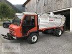 Transportfahrzeug des Typs Reform Muli 575 GSL ekkor: Eben