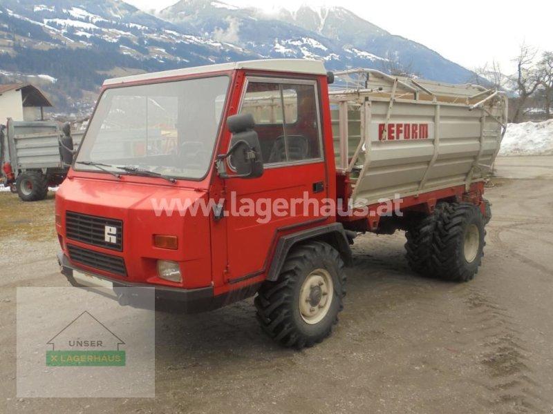 Transportfahrzeug des Typs Reform MULI 600, Gebrauchtmaschine in Schlitters (Bild 1)