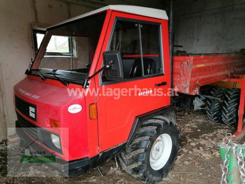 Transportfahrzeug типа Reform MULI 660_, Gebrauchtmaschine в Schlitters (Фотография 1)