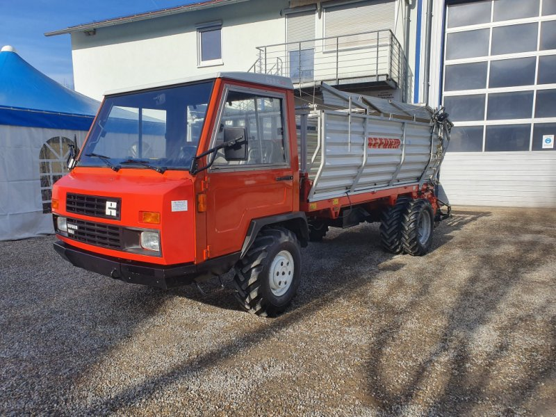 Transportfahrzeug типа Reform Muli 660 G, Gebrauchtmaschine в Sölden (Фотография 1)