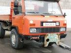 Transportfahrzeug des Typs Reform Muli 970 in Tattendorf