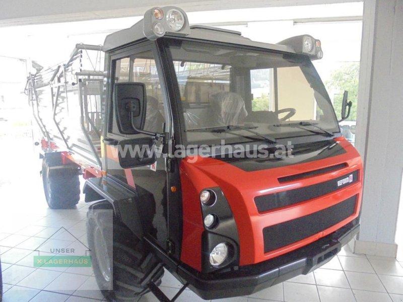 Transportfahrzeug типа Reform MULI T6 VORFUEHRER, Neumaschine в Schlitters (Фотография 1)