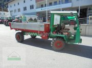 Transportfahrzeug des Typs Schilter T 3500, Gebrauchtmaschine in Schlitters