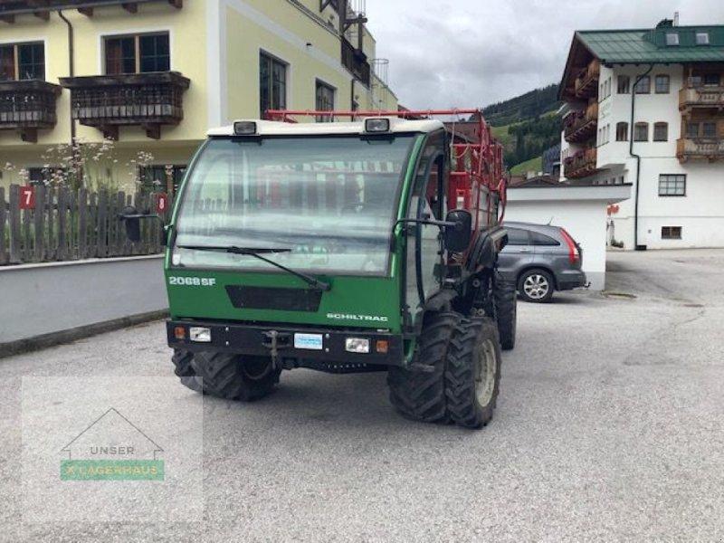 Transportfahrzeug типа Sonstige 2068, Gebrauchtmaschine в Schlitters (Фотография 1)