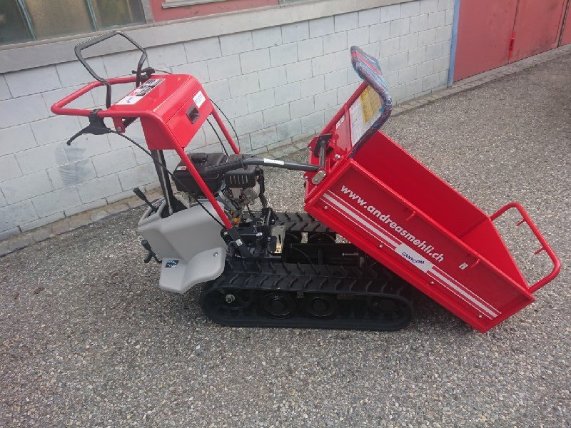 Transportfahrzeug des Typs Sonstige BP31 Raupenkarrette, Neumaschine in Chur (Bild 1)