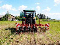 Sonstige EC-Weeder B1 IC-Light vehicul de transport