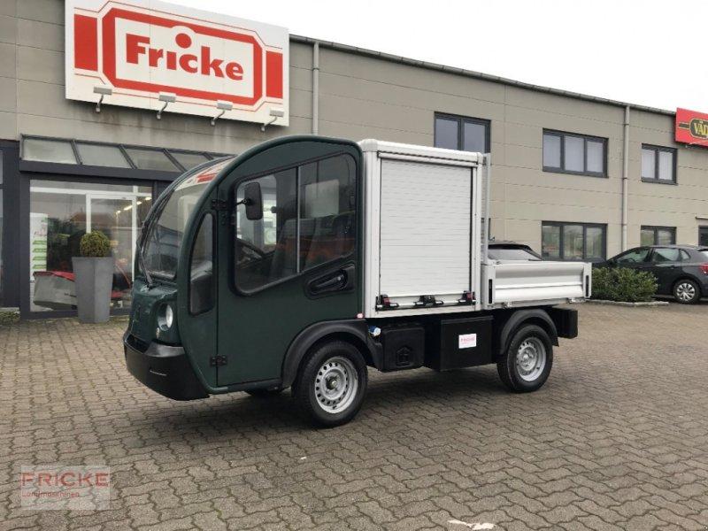 Transportfahrzeug des Typs Sonstige Goupil G3 Elektrofahrzeug, Gebrauchtmaschine in Demmin (Bild 1)