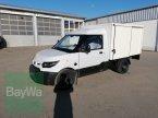 Transportfahrzeug des Typs Streetscooter Work Box 40 kWh in Meitingen