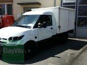 Transportfahrzeug du type Streetscooter Work Box, Neumaschine en Feldkirchen