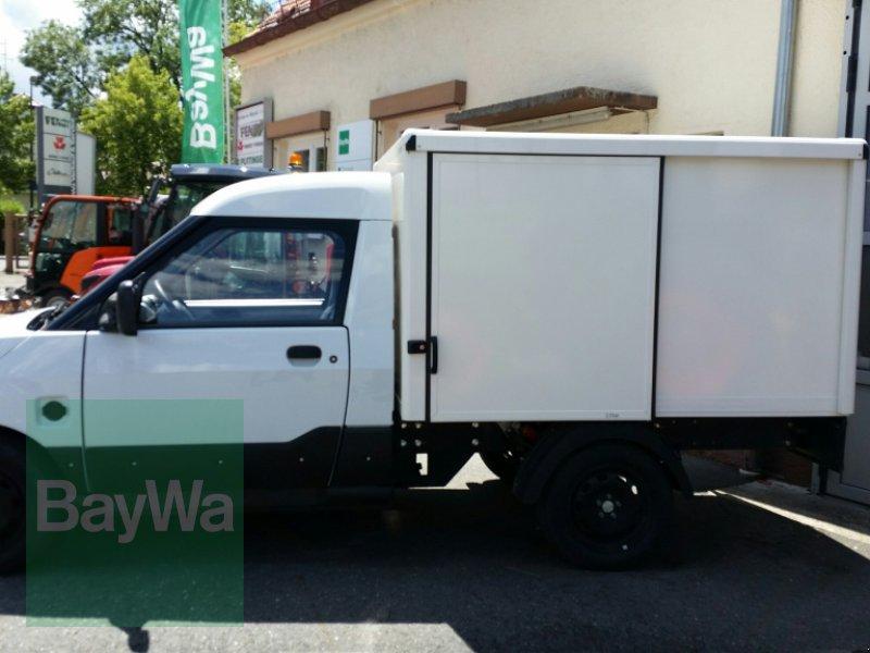 Transportfahrzeug des Typs Streetscooter Work Box, Neumaschine in Feldkirchen (Bild 2)