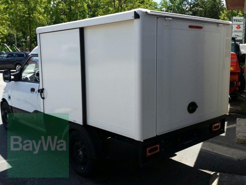 Transportfahrzeug des Typs Streetscooter Work Box, Neumaschine in Feldkirchen (Bild 4)