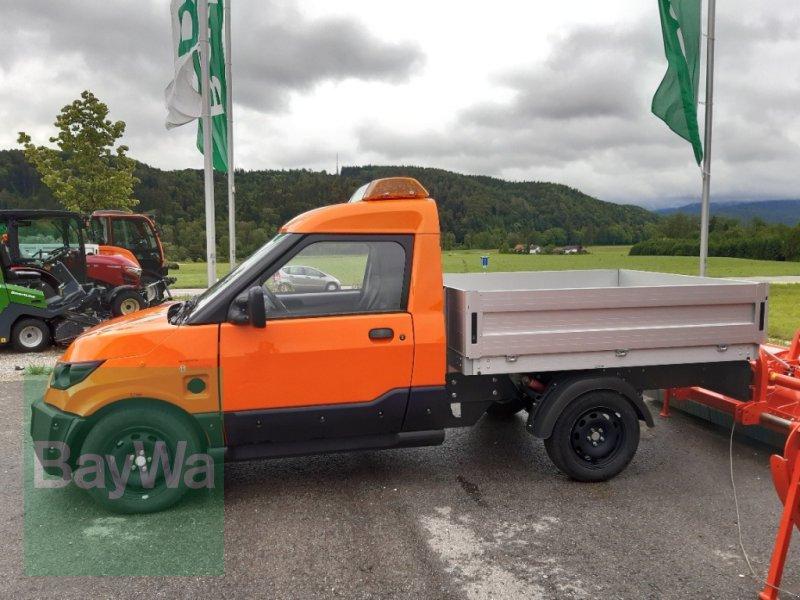 Transportfahrzeug des Typs Streetscooter Work Pickup, Neumaschine in Feldkirchen (Bild 2)