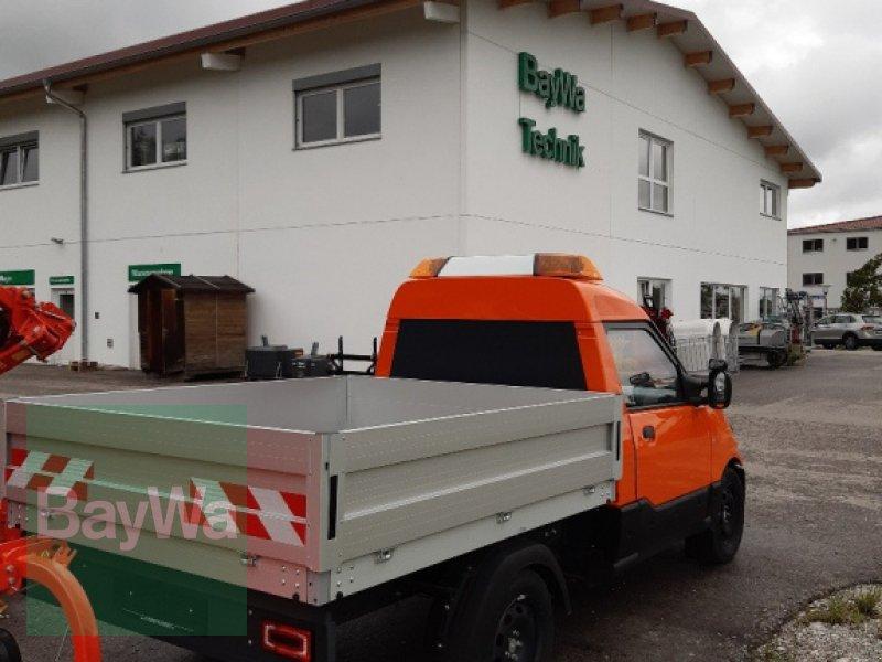 Transportfahrzeug des Typs Streetscooter Work Pickup, Neumaschine in Feldkirchen (Bild 4)