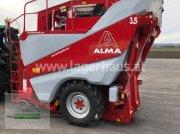 Traubenvollernter типа ALMA ALMA SELECTA 3.5, Neumaschine в Wagram
