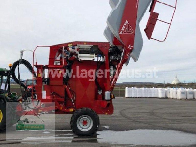 Traubenvollernter типа ALMA SELECTA 3.5, Gebrauchtmaschine в Wagram (Фотография 10)
