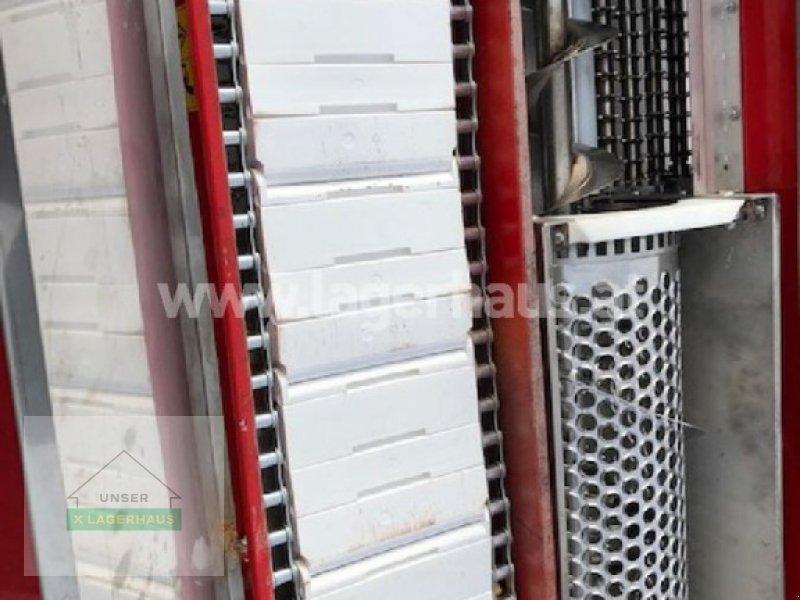 Traubenvollernter типа ALMA SELECTA 3.5, Gebrauchtmaschine в Wagram (Фотография 15)