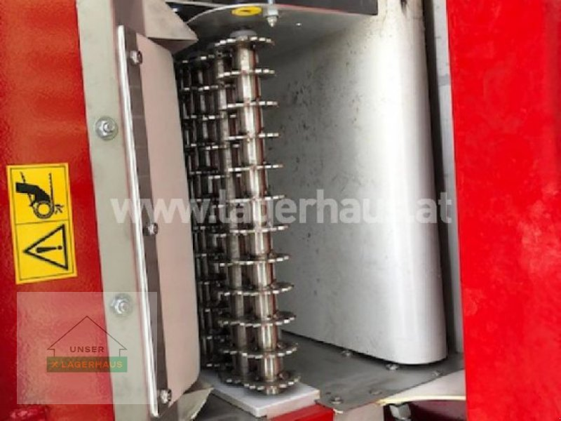 Traubenvollernter типа ALMA SELECTA 3.5, Gebrauchtmaschine в Wagram (Фотография 14)