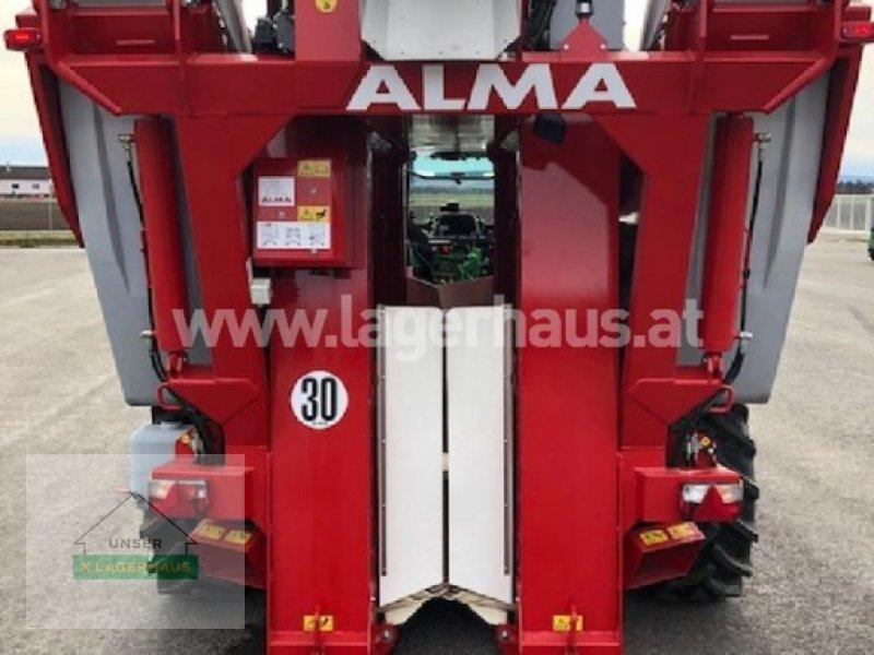 Traubenvollernter типа ALMA SELECTA 3.5, Gebrauchtmaschine в Wagram (Фотография 7)