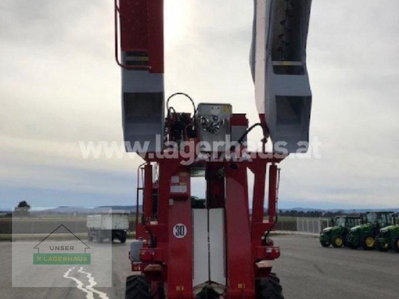 Traubenvollernter типа ALMA SELECTA 3.5, Gebrauchtmaschine в Wagram (Фотография 11)