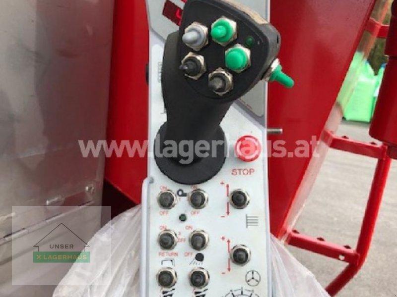 Traubenvollernter типа ALMA SELECTA 3.5, Gebrauchtmaschine в Wagram (Фотография 5)