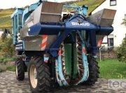 Traubenvollernter des Typs Braud 2720, Gebrauchtmaschine in Wintrich