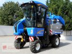 Traubenvollernter typu Braud New Holland 8030L w Ziersdorf