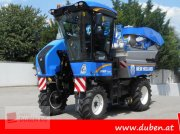 Traubenvollernter типа Braud New Holland 9050L, Neumaschine в Ziersdorf