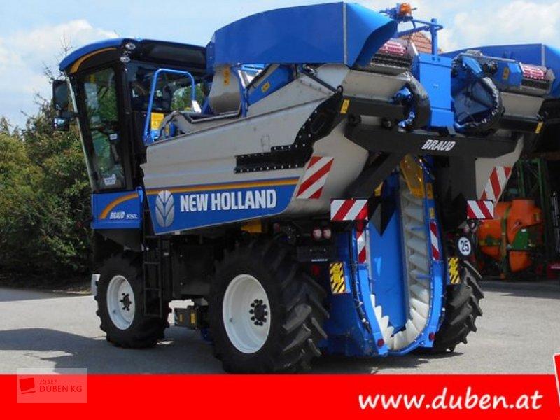 Traubenvollernter typu Braud New Holland 9050L, Neumaschine w Ziersdorf (Zdjęcie 5)