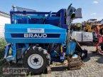 Traubenvollernter des Typs Braud TB 10 ekkor: Harthausen