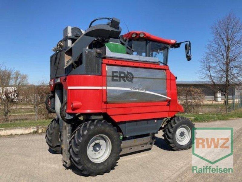 Traubenvollernter des Typs Ero Grapeliner 6200, Gebrauchtmaschine in Grünstadt (Bild 4)