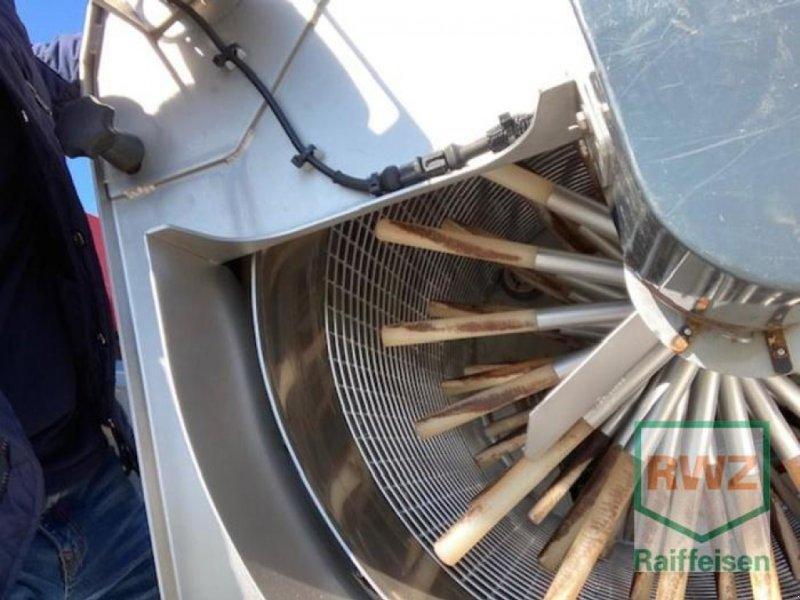 Traubenvollernter des Typs Ero Grapeliner 6200, Gebrauchtmaschine in Grünstadt (Bild 6)