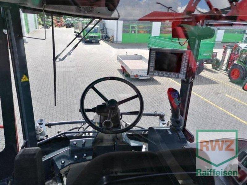 Traubenvollernter типа Ero SF 200, Gebrauchtmaschine в Saulheim (Фотография 8)