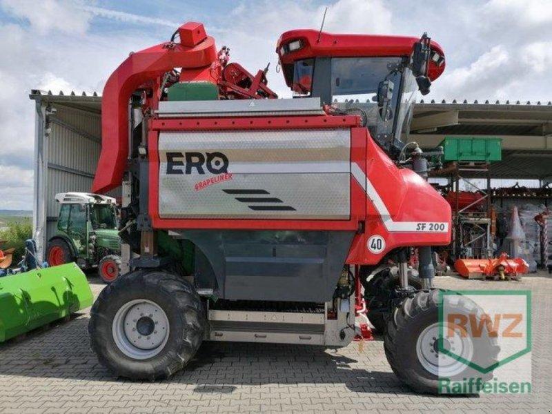 Traubenvollernter типа Ero SF 200, Gebrauchtmaschine в Saulheim (Фотография 2)