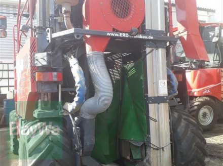 Traubenvollernter des Typs Ero SF 200, Gebrauchtmaschine in Brackenheim (Bild 4)