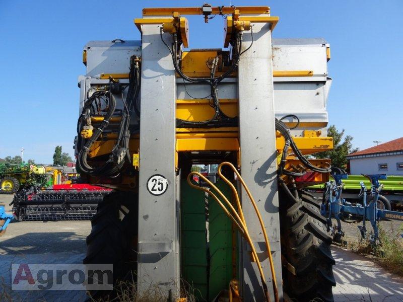 Traubenvollernter типа Gregoire G 170, Gebrauchtmaschine в Harthausen (Фотография 4)