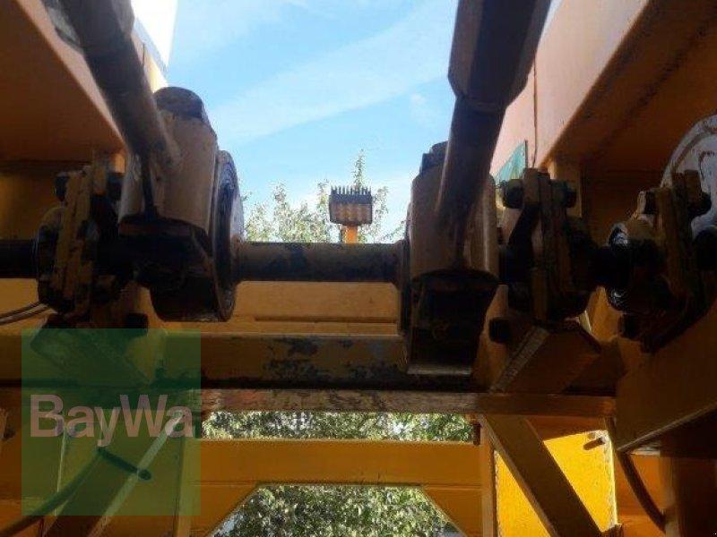 Traubenvollernter des Typs Gregoire G 50, Gebrauchtmaschine in Volkach (Bild 7)