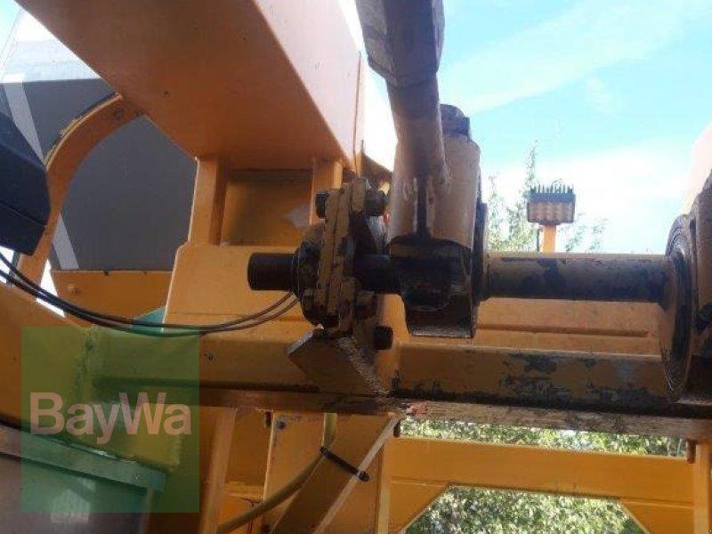 Traubenvollernter des Typs Gregoire G 50, Gebrauchtmaschine in Volkach (Bild 8)