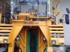 Traubenvollernter des Typs Gregoire G110 in Grünstadt