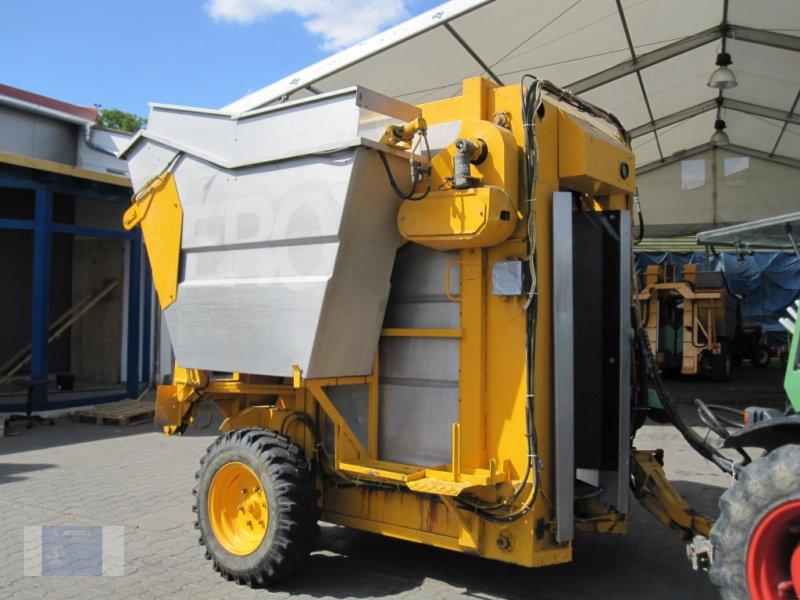 Traubenvollernter типа Gregoire PMM, Gebrauchtmaschine в Lörzweiler (Фотография 1)