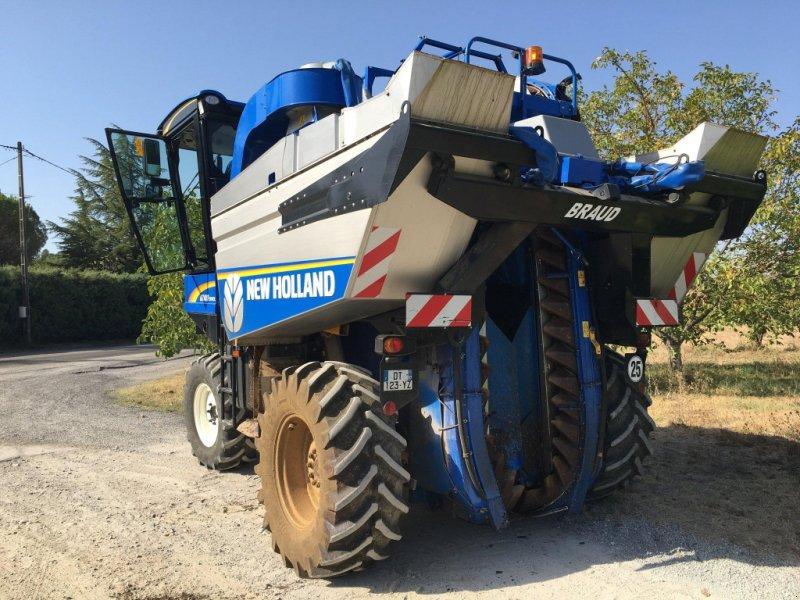 Traubenvollernter типа New Holland Machine à vendanger 9040L New Holland, Gebrauchtmaschine в roynac (Фотография 3)