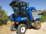 Traubenvollernter a típus New Holland Machine à vendanger 9040L New Holland, Gebrauchtmaschine ekkor: roynac