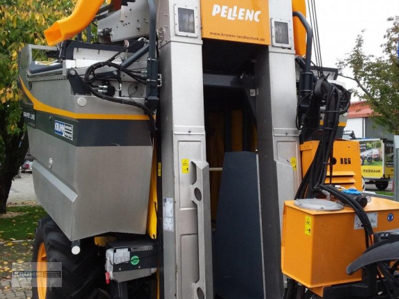 Traubenvollernter типа Pellenc Grapes Line 80 Selektiv Prozess, Gebrauchtmaschine в Malterdingen (Фотография 3)