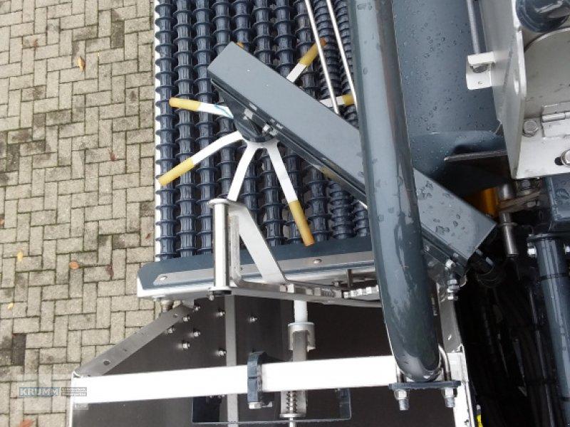 Traubenvollernter типа Pellenc Grapes Line 80 Selektiv Prozess, Gebrauchtmaschine в Malterdingen (Фотография 6)