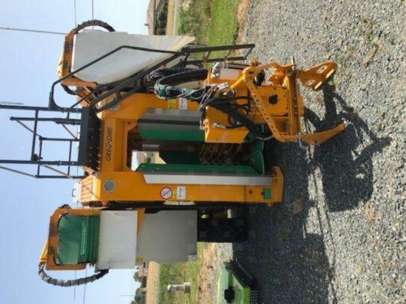 Traubenvollernter типа Sonstige G3-220, Gebrauchtmaschine в Carcassonne (Фотография 3)