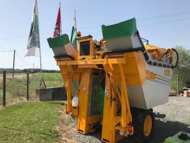 Traubenvollernter типа Sonstige G3-220, Neumaschine в Carcassonne (Фотография 1)