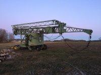 Hartmann KSN forgatható toronydaru